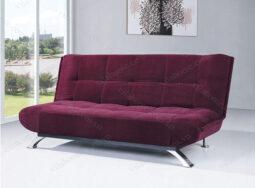 Mẫu Sofa Bed Đơn Kiêm Giường Nhỏ Gọn – 1513