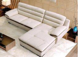 Sofa Da Mã SFD – 118
