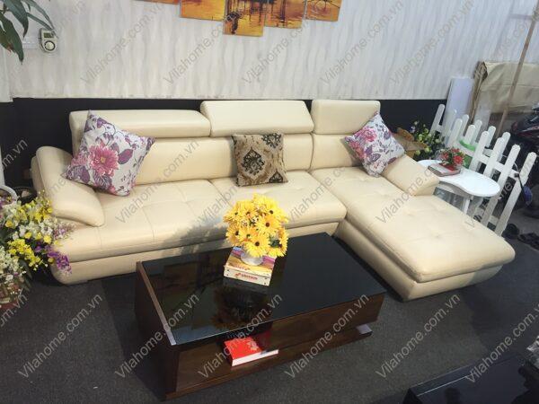 Mẫu bàn nước sofa 2512 cao cấp tại Vilahome, Hà Nội