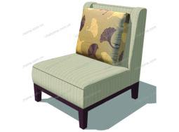 sofa đơn cao cấp SD 026
