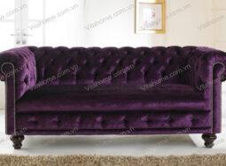 Sofa Văng cao cấp SFV 016