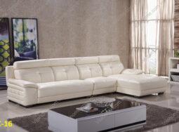 Ghế sofa góc rẻ cho phòng khách – 801