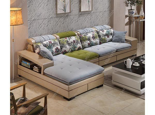 Ghế sofa gia đình SFD 070 1