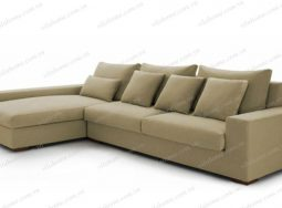 Ghế Sofa Vải – 403