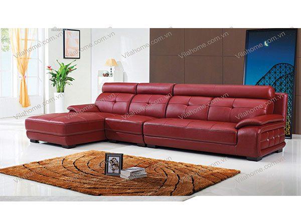 sofa da han quoc 2307