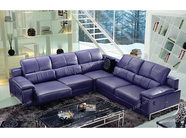 sofa da han quoc 2308