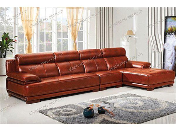 sofa da han quoc 2309