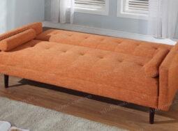 Sofa Bed Đa Năng Chất Liệu Nỉ Indo Nhập Khẩu – 1521