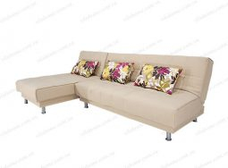 Sofa Bed Cao Cấp Nỉ Indo Nhập Khẩu Giá Rẻ – 1531