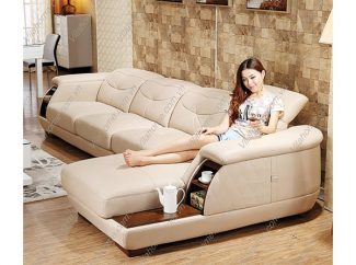 Một số lưu ý khi chọn mua sofa phòng khách cao cấp cho chung cư