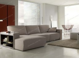 Ghế Sofa Vải – 407