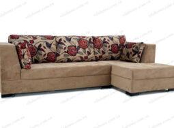 Ghế Sofa Vải – 409