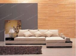 Ghế Sofa Vải – 416