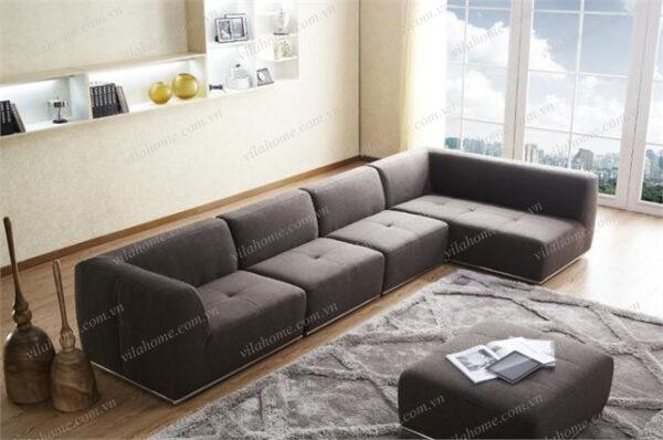 Sofa Vai cao cap 422