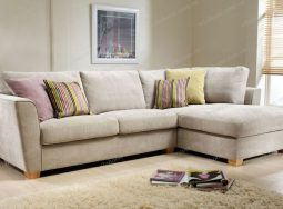 Ghế Sofa Vải – 426