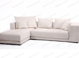 Ghế Sofa Vải – 428