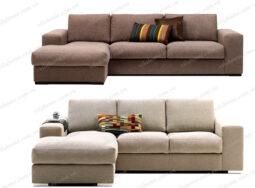 Ghế Sofa Vải – 434