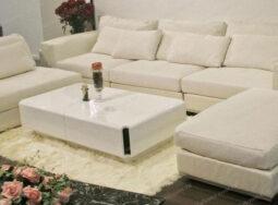 Sofa Góc Vải – 511