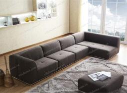 Sofa Góc Vải – 514