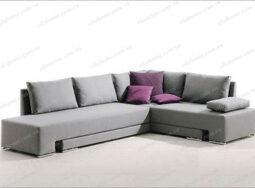 Sofa Góc Vải – 515