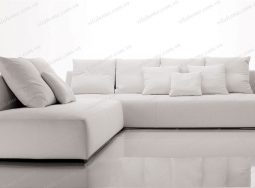 Sofa Góc Vải – 516