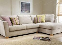 Sofa Góc Vải – 518