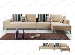 Sofa Góc Vải – 506