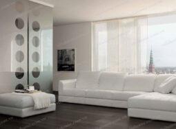 Sofa Góc Nỉ – 1011