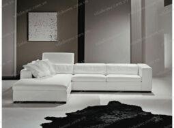 Sofa Góc Nỉ – 1014