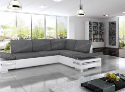 Sofa Góc Nỉ – 1008