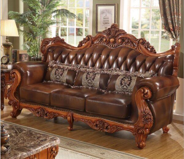 sofa co dien 2301 2