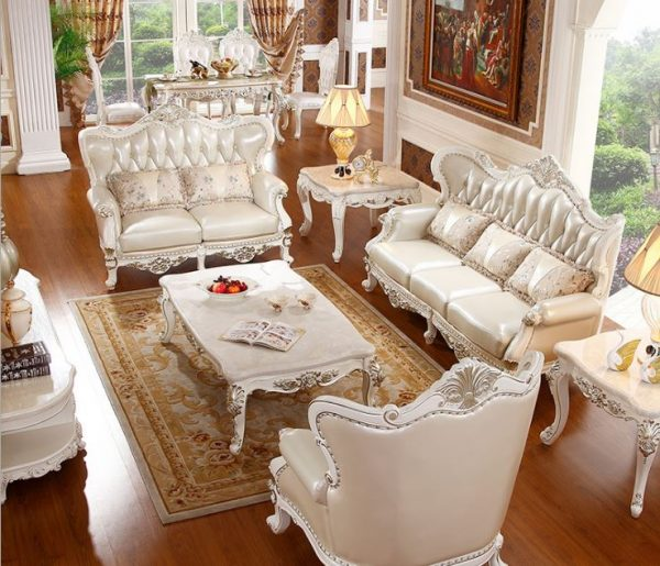 sofa co dien 2318 1
