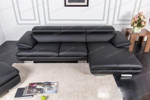 Chọn sofa da cho chung cư như thế nào cho phù hợp?