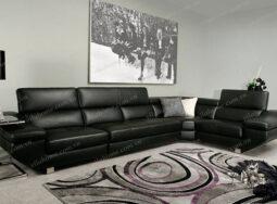 Sofa Da Thật 100% – 2004