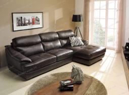 Sofa Da Thật 100% – 2005