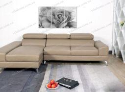 Sofa Da Thật 100% – 2011
