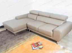 Sofa Da Thật 100% – 2012
