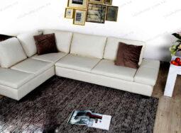 Sofa Da Thật 100% – 2013