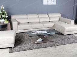 Sofa Da Thật 100% – 2014