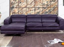 Sofa Da Thật 100% – 2015