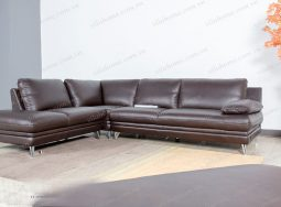 Sofa Da Thật 100% – 2016