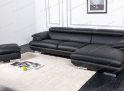 Sofa Da Thật 100% – 2017