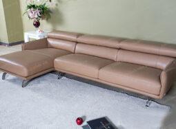Sofa Da Thật 100% – 2019