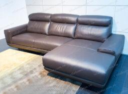 Sofa Da Thật 100% – 2021