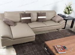Sofa Da Thật 100% – 2023