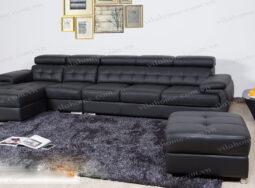 Sofa Da Thật 100% – 2024