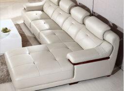 Sofa Da Ý – 2103