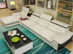 Sofa Da Ý – 2109