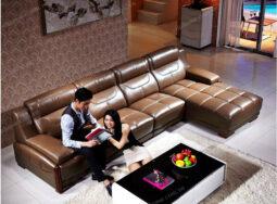 Sofa Da Ý – 2110