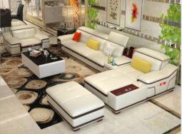Sofa Da Ý – 2113
